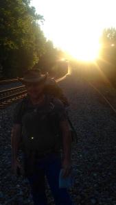 Trent train