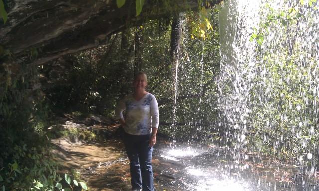 Water fall 10-16-11