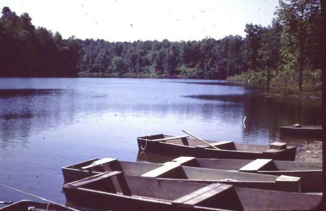 Corley Lake